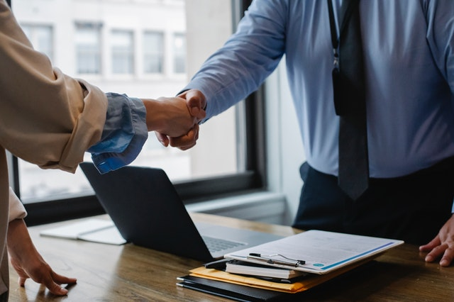 Negotiation strategies in a multicultural business environment